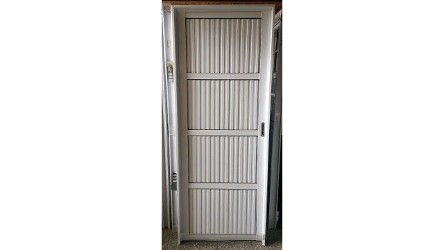 Aberturas puertas aluminio provincias unidas for Precio de puertas de aluminio en rosario